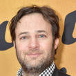 Danny Strong 'Mary Queen Of Scots' New York Premiere