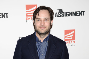 Danny Strong 'The Assignment' New York Screening - Arrivals