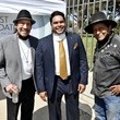 Danny Trejo Danny Trejo And Trejos Tacos Partner With The Everest Foundation And The Westside Veteran Administration To Assist Homeless U.S. Veterans