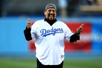 Danny Trejo Arizona Diamondbacks v Los Angeles Dodgers