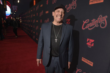 Danny Trejo 'Cantinflas' Premieres in Hollywood