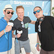 Danny Valentino SiriusXM Celebrates 10th Anniversary of the SiriusXM Music Lounge at 1 Hotel South Beach