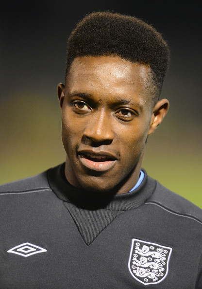 Danny Welbeck Pictures - England Training Session - Zimbio