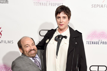 Danny Woodburn Premiere Of SP Releasing And Sepia Films' 'Anthem Of A Teenage Prophet' - Arrivals