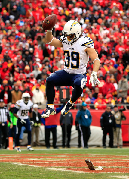 Danny Woodhead Pictures San Diego Chargers V Kansas City