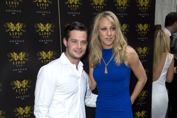 Danny Young Arrivals at the Lipsy VIP Awards Ceremony
