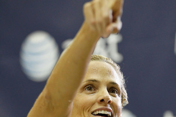 Dara Torres 2011 AT&T Winter National Championships. Source: Getty Images
