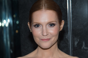 Darby Stanchfield The Creative Coalition 2015 Benefit Dinner