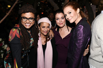Darby Stanchfield Bellamy Young Vanity Fair And Lancome Paris Toast Women In Hollywood, Hosted By Radhika Jones And Ava DuVernay