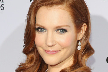 Darby Stanchfield International Academy of Television Arts & Sciences Awards