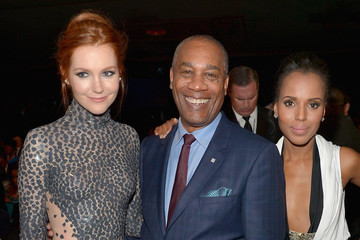 Darby Stanchfield 47th NAACP Image Awards Presented By TV One - Backstage and Audience