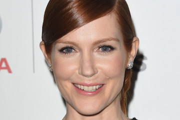 Darby Stanchfield 24th Annual Environmental Media Awards Presented By Toyota And Lexus - Arrivals