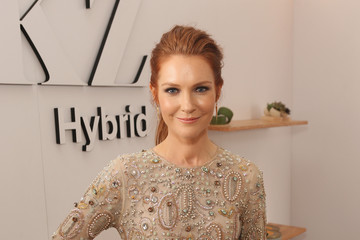 Darby Stanchfield Lincoln Motor Company At The 30th Anniversary Of Film Independent Spirit Awards