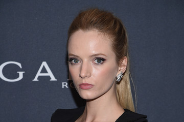 Daria Strokous The Weinstein Company's Pre-Oscar Dinner in partnership with Bvlgari and Grey Goose