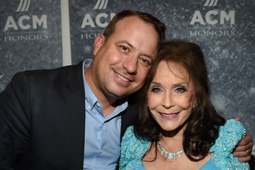 Darin Murphy 9th Annual ACM Honors - Backstage and Audience