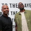 Darius Miles The Players' Tribune Hosts Players' Night Out 2018