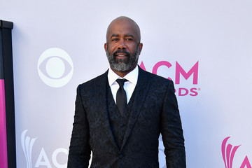 Darius Rucker 52nd Academy of Country Music Awards - Arrivals