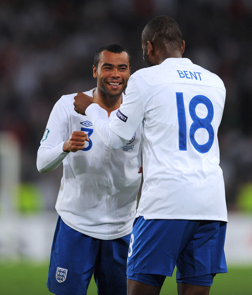 from Jasiah ashley cole gay rumours jenas