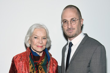 Darren Aronofsky The Museum Of Modern Art Film Benefit Presented By CHANEL: A Tribute To Martin Scorsese