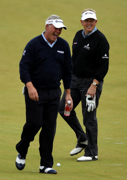The Barclays Scottish Open - Day Four