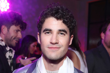 Darren Criss 2019 GQ Men of the Year After Party Presented By Samsung At The West Hollywood EDITION