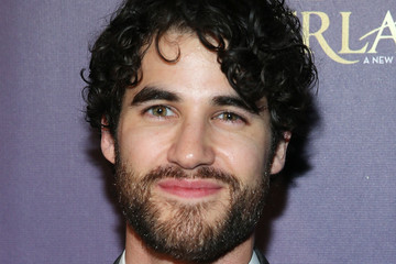 Darren Criss 'Finding Neverland' Broadway Opening Night - After Party