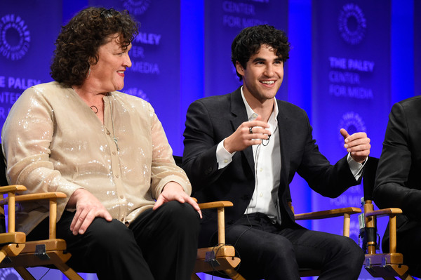 "The Paley Center For Media's 32nd Annual PALEYFEST LA - ""Glee"" - Inside []"