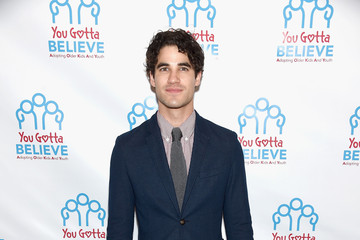 Darren Criss Voices For The Voiceless: Stars For Foster Kids - Arrivals