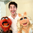 Darren Criss Entertainment  Pictures of the Month - August 2021