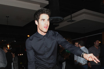 Darren Criss 8th Annual FX All-Star Bowling Party