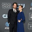 Darren Le Gallo The 24th Annual Critics' Choice Awards - Arrivals