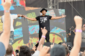 Darryl McDaniels The Meadows Music and Arts Festival - Day 2