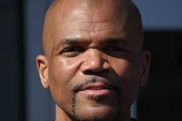 Darryl McDaniels Grammy Museum Experience Prudential Center Ribbon-Cutting Ceremony