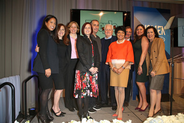 Daryl Simm Women Who Spark Presented by Intel - Awards Luncheon