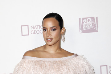 Dascha Polanco FOX Broadcasting Company, FX, National Geographic And 20th Century Fox Television 2018 Emmy Nominee Party - Arrivals