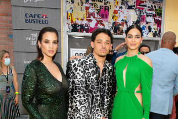 """Dascha Polanco """"In The Heights"""" Opening Night Premiere - 2021 Tribeca Festival"""