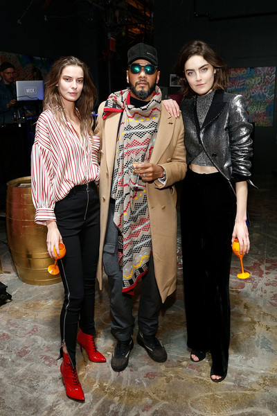 Saks Fifth Avenue and Good Luck Dry Cleaners Launch Underground Art-Themed Speakeasy, GLD@Saks