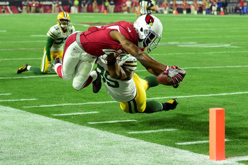 Datone Jones Divisional Round - Green Bay Packers v Arizona Cardinals