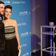 Dave Bugliari Children First. An Evening With Unicef Honor Alyssa Milano, Pier 1 Imports' And Sterling McDavid