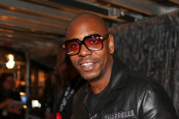 Dave Chappelle 60th Annual GRAMMY Awards - Backstage