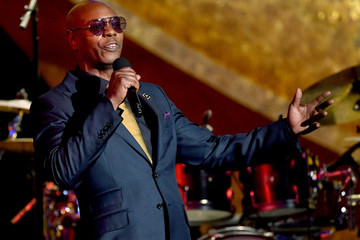 Dave Chappelle Q85: A Musical Celebration For Quincy Jones