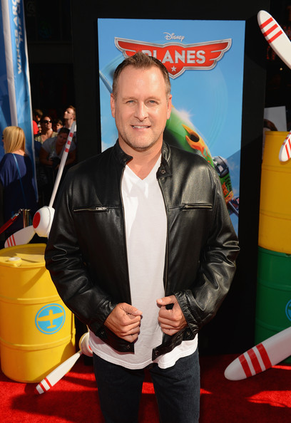 Dave Coulier Pictures - 'Planes' Premieres in Hollywood - Zimbio