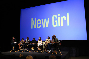 Dave Finkel 'New Girl' Season 3 Finale Screening