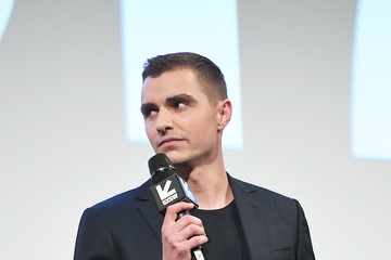 Dave Franco 'The Disaster Artist' Premiere - 2017 SXSW Conference and Festivals