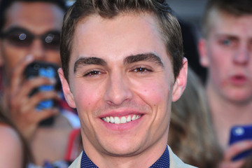 "Dave Franco Premiere Of Columbia Pictures' ""22 Jump Street"" - Arrivals"