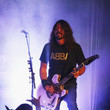 Dave Grohl Chevy Metal Perform in Sydney