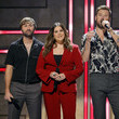 Dave Haywood 2021 CMT Artist of the Year - Show & Backstage