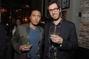 Dave Holstein Premiere Of IFC Films' 'The D Train' - After Party