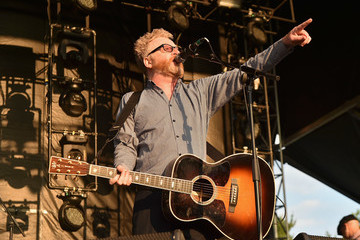 Dave King 2016 Firefly Music Festival - Day 1