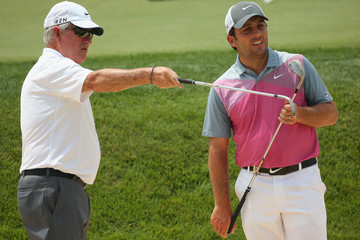 Dave Stockton PGA Championship: Previews